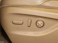 空間座椅別克GL8 ES豪華商旅車座椅調節