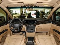 中控區別克GL8 ES豪華商旅車全景內飾