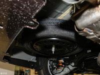 其它別克GL8 ES豪華商旅車備胎