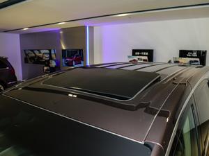 2018款28T 尊享型 国VI 车顶