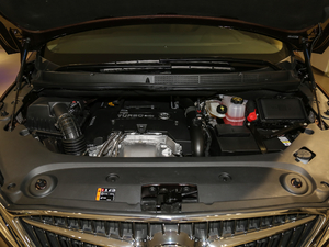 2018款28T 尊享型 国VI 发动机