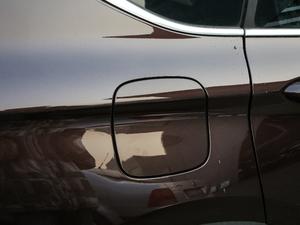 2019款20T 两驱豪华型 国VI 细节外观