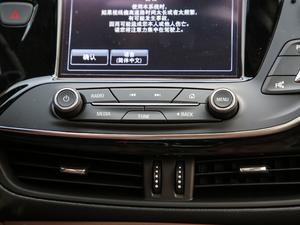 2019款20T 两驱豪华型 国VI 中控区