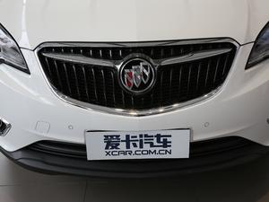 2019款20T 两驱豪华型 国VI 中网