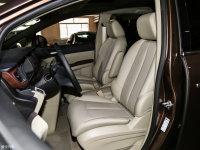 空间座椅别克GL8商旅车前排座椅