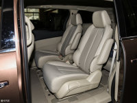 空间座椅别克GL8商旅车后排座椅