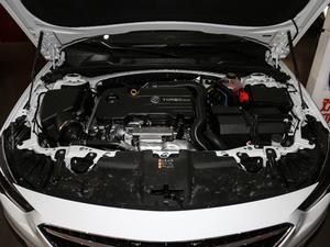 2019款20T 豪华型 国V 发动机