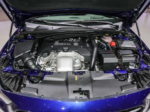 2019款28T 尊贵型 国VI 发动机