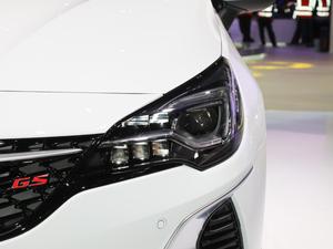 2019款两厢GS 20T 双离合豪华型 头灯