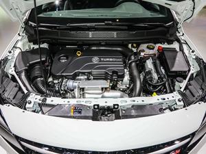 2019款两厢GS 20T 双离合豪华型 发动机