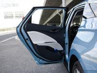空間座椅微藍后車門