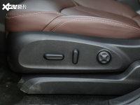 空間座椅昂科威座椅調節
