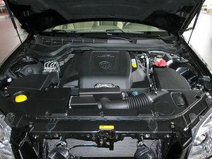 2010款3.0L 豪华版 发动机