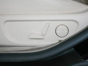 2010款3.0L 豪华版 座椅调节