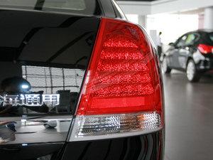 2010款3.0L 豪华版 尾灯