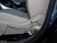 空间座椅英朗GT座椅调节