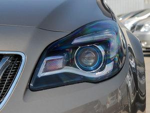 2015款1.6T 精英技术型 头灯