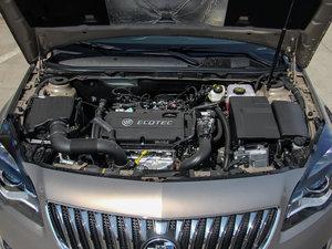 2015款1.6T 精英技术型 发动机