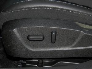 2015款1.6T 精英技术型 座椅调节