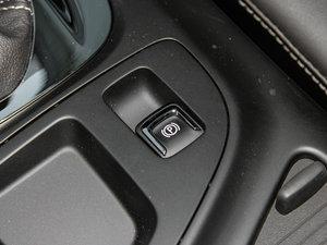 2015款1.6T 精英技术型 驻车制动器