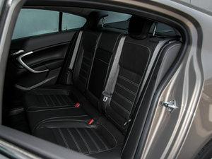 2015款1.6T 精英技术型 后排座椅