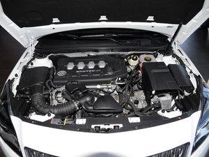 2015款2.0L 精英时尚型 发动机