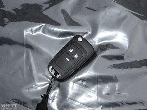 2015款2.0L 精英时尚型 钥匙