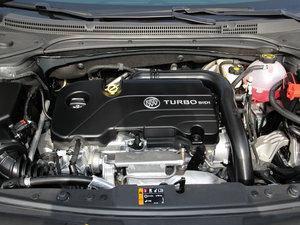 2016款20T 豪华型 发动机