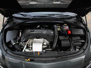 2016款28T 旗舰型 发动机
