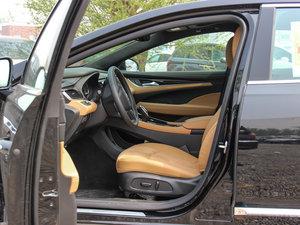 2016款20T 精英型 前排座椅