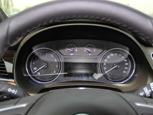 2016款20T 精英型 仪表