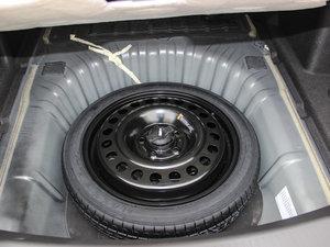 2016款20T 精英型 备胎