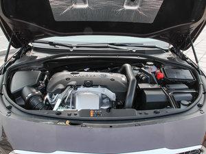 2016款改款 28T 精英型 发动机