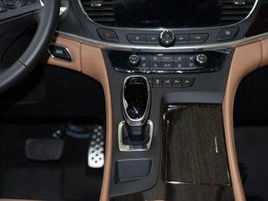 2016款28T 豪华型 变速挡杆