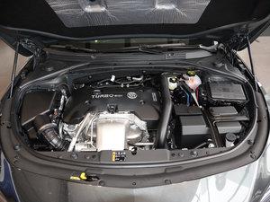2016款28T 豪华型 发动机