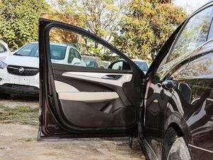 2016款30H 精英型 驾驶位车门