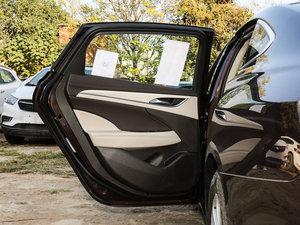 2016款30H 精英型 后车门