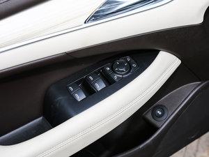 2016款30H 精英型 车窗控制