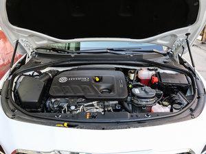 2016款30H 豪华型 发动机
