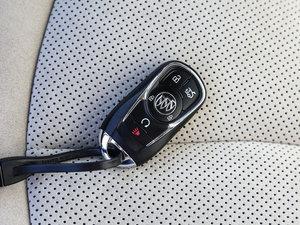 2016款30H 豪华型 钥匙