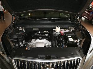2017款28T 四驱全能运动旗舰型 发动机