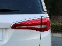 细节外观别克GL8 ES豪华商旅车尾灯