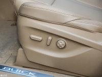 空间座椅别克GL8 ES豪华商旅车座椅调节