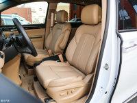 空间座椅别克GL8 ES豪华商旅车前排座椅