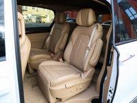 空间座椅别克GL8 ES豪华商旅车后排座椅