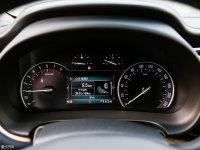 中控区别克GL8 ES豪华商旅车仪表