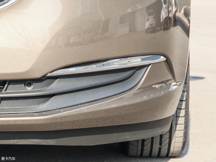2017款英朗15N 自动精英型