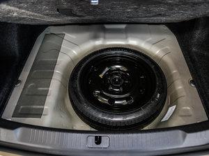 2017款15N 自动进取型 备胎