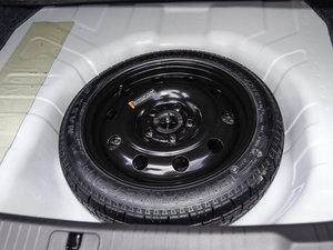 2017款15N 自动豪华型 备胎