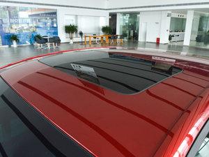 2017款15N 自动精英型 车顶